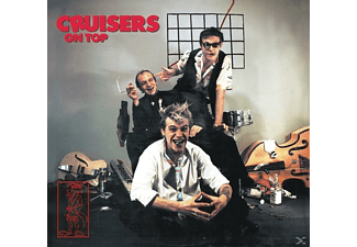 The Cruisers - On Top [CD]
