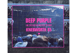 Deep Purple - Knebworth 85/Do-CD [CD]