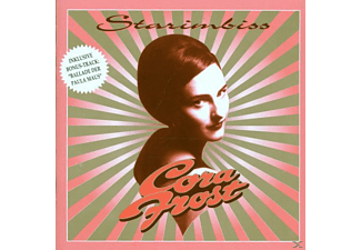 Cora Frost - Starimbiss - (CD)