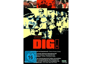The Dandy Warhols - Dig! - (DVD)