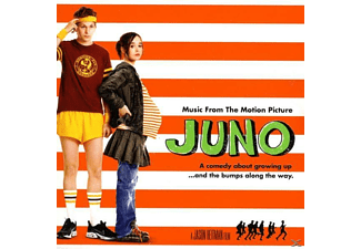 VARIOUS, OST/VARIOUS - Juno [CD]