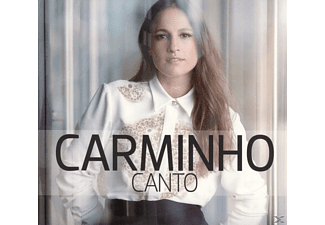 Carminho - Canto (Limited Deluxe Edition) - (CD)