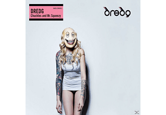 dredg - Chuckles And Mr.Squeezy (Jewel) [CD]