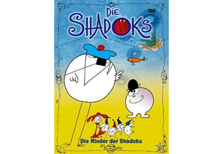 Die Shadoks - Die Kinder der Shadoks - (DVD)