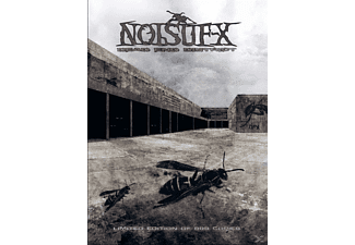 Noisuf-x - Dead End District (Lim.Ed.) - (CD)