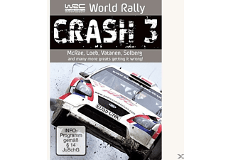 CRASH 3 [DVD]