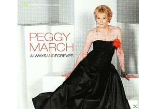 Peggy March - Always And Forever [CD]
