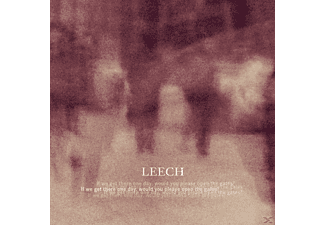 Leech - If We Get There One Day,Would You - (Vinyl)