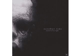 October Tide - Tunnel Of No Light [CD]