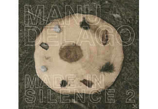 Manu Delago - Made In Silence 2 - (CD)