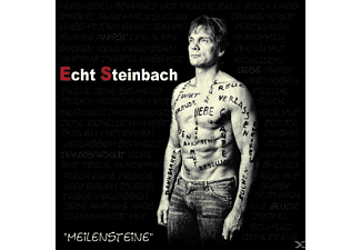Peter Steinbach - Meilensteine [CD]