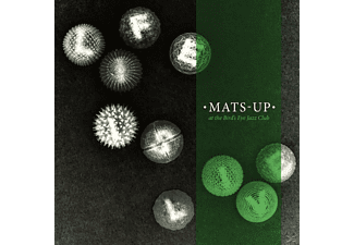 Mats-up - Live Is Live - (CD)