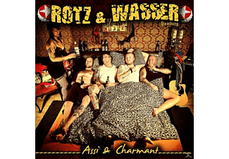 Rotz & Wasser - Assi & Charmant (Colored Vinyl) - (Vinyl)
