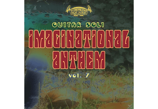 VARIOUS - Imaginational Anthems Vol.7 - (CD)