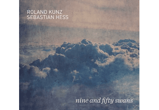 Kunz,Roland/Hess,Sebastian - Nine And Fifty Swans - (CD)
