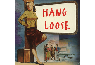 VARIOUS - Hang Loose - (CD)