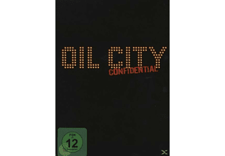 DR.FEELGOOD - Oil City Confidential - (DVD)
