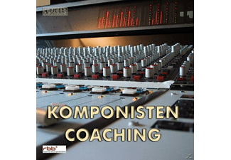 Komponisten-Coaching - 1 CD - Hörbuch
