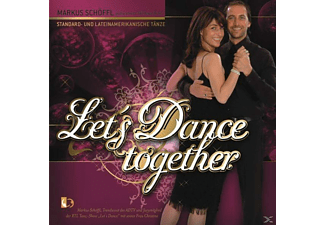 Markus Schoeffl - Let's Dance Together [CD]