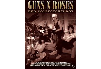 Guns N' Roses - Guns N' Roses. Dvd Collector's Box - (DVD)