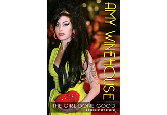 Amy Winehouse - The Girl Done Good [DVD]