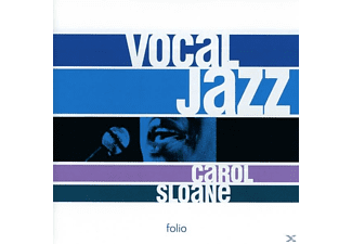 Carol Sloane - Vocal Jazz Series - (CD)