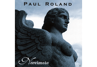 Paul Roland - Nevermore [CD]