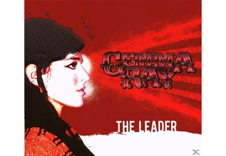 Gemma Ray - The Leader - (CD)