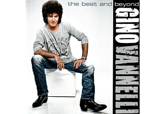Gino Vanelli, Gino Vannelli - The Best And Beyond - (CD)