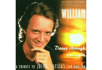 Count Basie - Dance Through The Night-Tribute To Julio Iglesias - (CD)