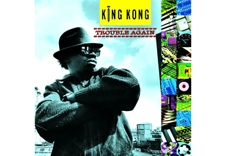 King Kong - Trouble Again [Vinyl]