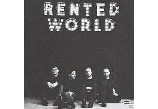 Menzingers - Rented World - (LP + Bonus-CD)