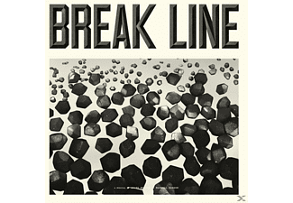 Wilder,Anand/Kardon,Maxwell - Break Line The Musical (Lp+Mp3) - (LP + Download)