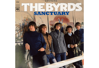 The Byrds - Sanctuary (180g Vinyl Edition) - (Vinyl)