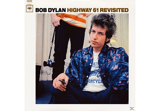Bob Dylan - Highway 61 Revisisted (180g Edition) - (Vinyl)