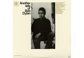 Bob Dylan - Another Side Of Bob Dylan  (180g Edition) - (Vinyl)