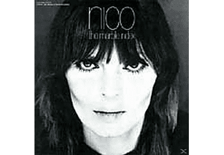 Nico - The Marble Index - (Vinyl)