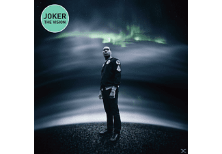 The Joker - The Vision - (CD)