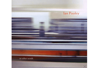 Ian Polley - In Other Words - (CD)