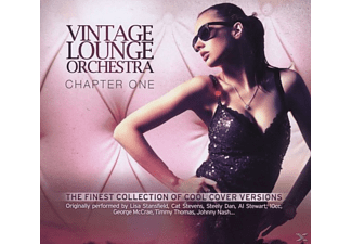 Vintage Lounge Orchestra, VARIOUS - Vintage Lounge Orchestra-Chapter One - (CD)