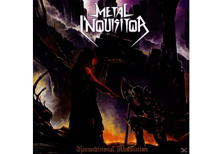 Metal Inquisitor - Unconditional Absolution - (CD)