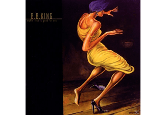 B.B. King - Makin' Love Is Good For You - (CD)