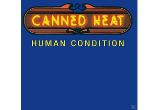 Canned Heat - Human Condition - (CD)