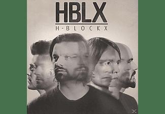 H-Blockx - Hblx - (Vinyl)