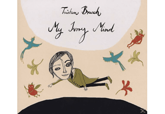 Tristan Brusch - My Ivory Mind - (CD)
