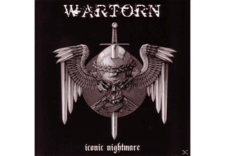 Wartorn - Iconic Nightmare - (Vinyl)