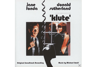 VARIOUS - Klute (Ost) [CD]