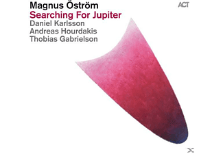 Magnus Öström - Searching For Jupiter [Vinyl]