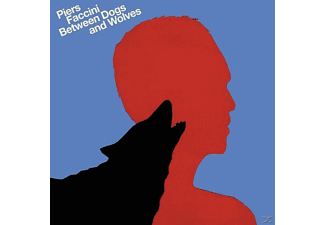 Piers Faccini - Between Dogs And Wolves - (CD)