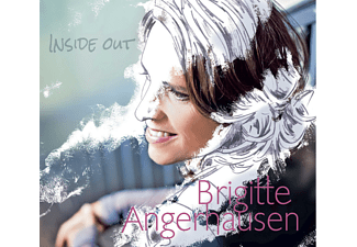 Brigitte Angerhausen - Inside Out - (Vinyl)